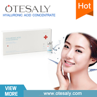 OTESALY Hyaluronic acid concentrate essence collagen serum/perfectly repairing skin after mirco plastic surgery