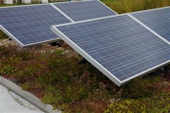 BPS 6000 Watt 8 Battery Backup Solar Power System with 6