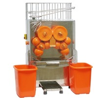 Commercial Orange juice machine Automatic orange juicer vending machine