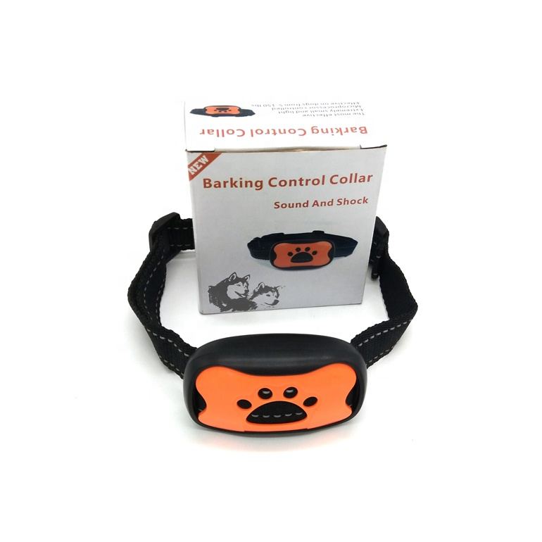 Anti-Bark Electronics <strong>Innovative</strong> Dog Training Dummy <strong>Shock</strong> Petsmart 7 Level Stop Barking Collar For Hunting Dogs