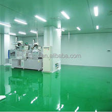 self leveling epoxy flooring epoxy resin paint Guangzhou manufacturer