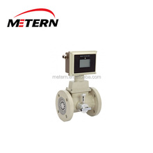 2016 hot sales high quality CO2 gas turbine flow meter