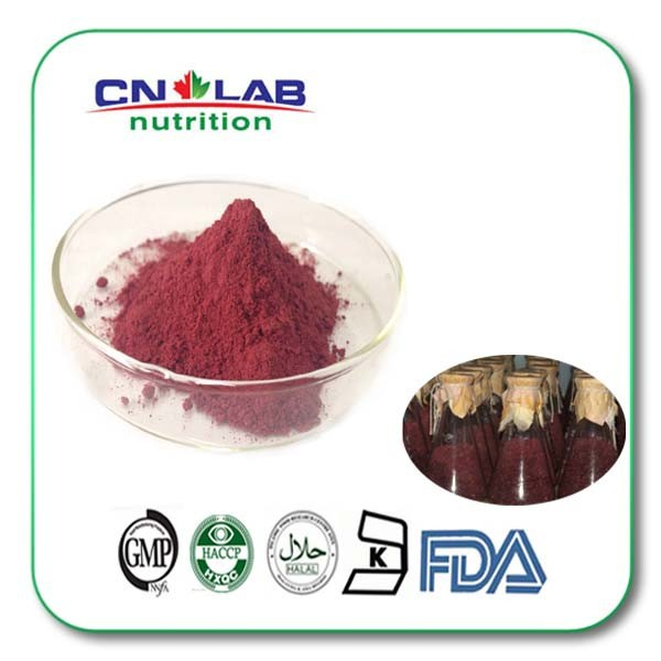 Natural red pigment - Red Yeast Rice Powder used in Meat/Food/Beverage