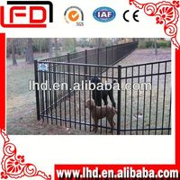 The high modular chain links fencing factory in Shandong China