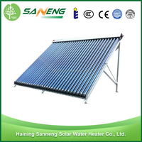 High Efficiency Heat Pipe Tube Solar Collector For Swimming Pool Heater