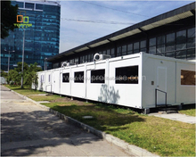 Low cost mobile living house container for sale