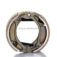 C100 Motorcycle Parts Brake Shoe Like EBC Sample