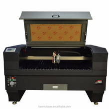 11 years experience 300W co2 acrylic wood MDF metal laser cutting machine with servo motor HQ-1390