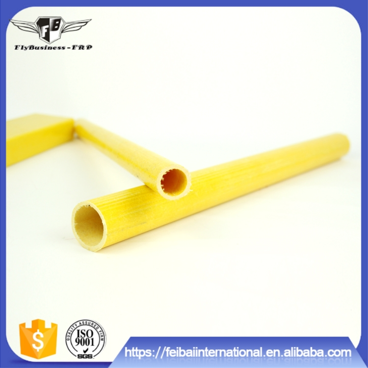 Low price High Strength UV resistant durable high quality grp pipe diameter