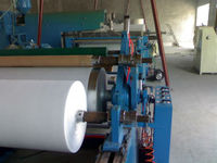 one side PE coated paper paper cup raw material