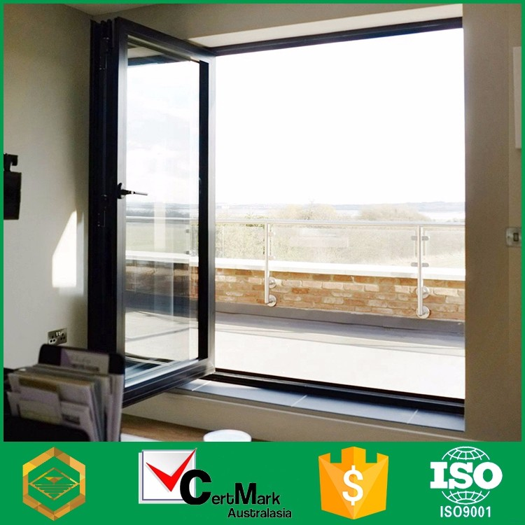 Wholesale Insulated Glass Fold Door Room Divider