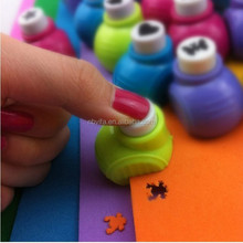 Mini Paper Shaper Cutter Punch for DIY Card Making Scrapbooking Tags Craft Tool