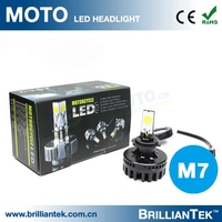 High Bright Led Headlamp Motor H7