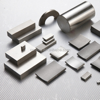 Factory outlet price strong disc, ring, block, cylinder, segment or arc SmCo hopper magnet