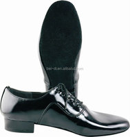 Ballroom shoes for man