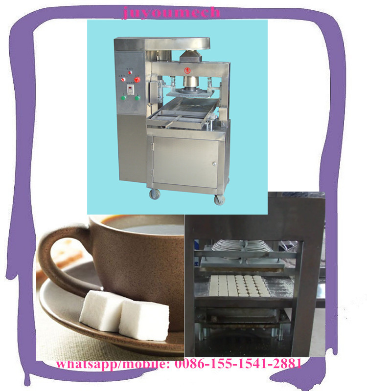 Small capacity mini sugar cube making <strong>machine</strong> for sale