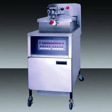 Gas Broasted Machine For Making Chicken