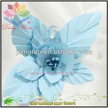 The new fashion hawaiian foam flowers wholesale
