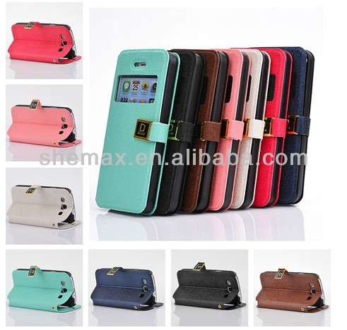 Mobile phone covers case for samsung i8552