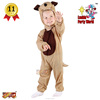 Lucida Carnival costume toddler 82724 puppy top selling deluxe party costume supplier