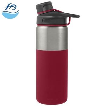 DS12 20oz Vacuum-Insulated Stainless Water Bottle
