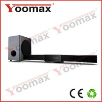 42 inch TV soundbar,separate subwoofer with strong bass,elegant design,hot selling,from shenzhen
