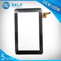 7 inch tablet android touch screen PMP 3670BTopsun-c0116-A1