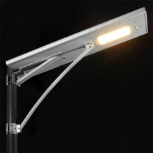 Multifunctional Price Of 30W Best Price Solar Street Light Circuit In India