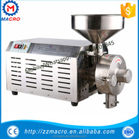 high quality grain milling machine/grain flour miller/cereal grain crusher