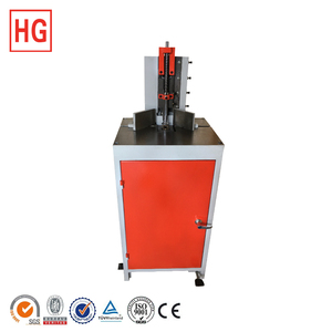 high quality paper cutting machine price for book leather and paper