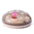 New design Electronic cat toy with magnetic levitation feather automatic jumping interactive chasing teaser cat toys