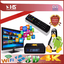internet tv decoder h 265 set top box iptv box linux