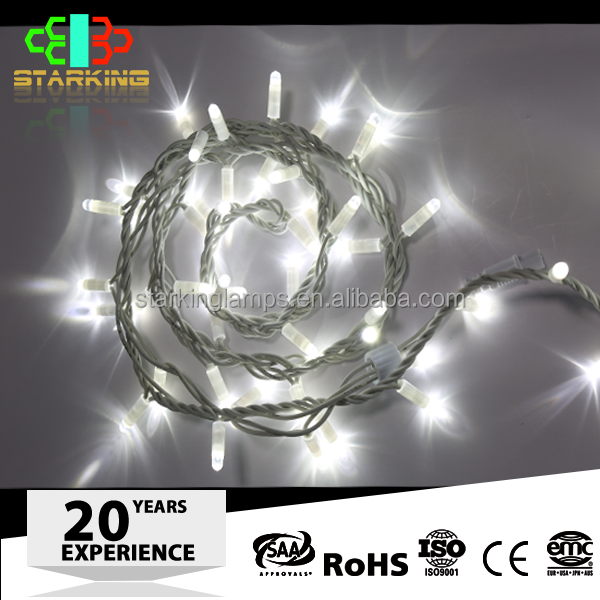 best selling products party supplies led christmas lights white strings