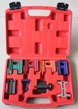 china 8pcs Timing Locking Tool Kit by Nylon auto Vehicle Tools car tire valve repair tool /tire emergency repair