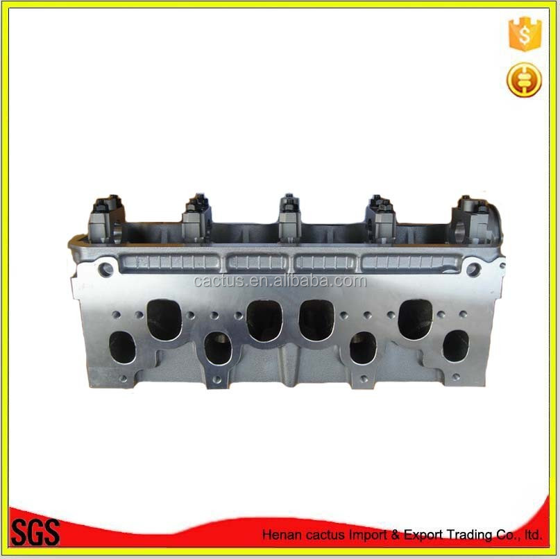 028 103 351F 1.9L 8 valves 4 cylinder 1Z engine cylinder head for Ford Galaxy