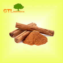 Manufacturer Supply Pure Cinnamomum Cassia Extract Powder 10:1