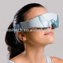 Eye massager for home care and students,ion eye care massager