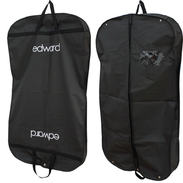 Supply Printing Clothes Suit Cover Custom Folding Garment Bag Product On Alibaba