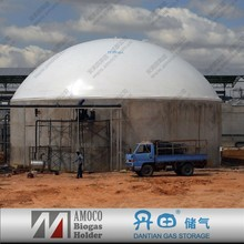 Most Popular Double Membrane Methane Gas Tank, Gas Cylinder