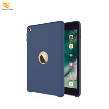 2018 hot selling Silicone Case For Ipad mini 4