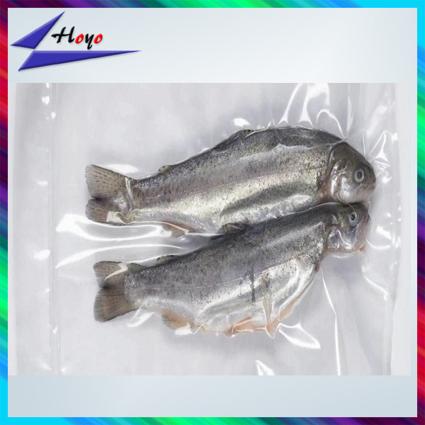 plastic vacuum packing for dry fish and meat