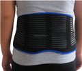neoprene medical back support