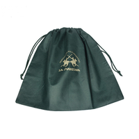 New Promotion Non Woven Cloth Drawstring Bag