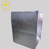 wholesale aluminum foil bag of waterproof pallet covers,container heat insulation bag,cooler roof thermal insulation