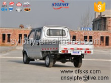 Chinese dfm dfsk 4x4 mini truck pickup truck V22 spare parts