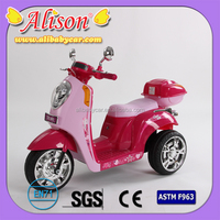 Alison T02704 STRONG WHOLE SALES baby motor car