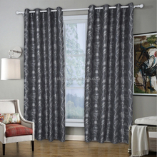 fancy curtains with embroidery classic home cheap price curtains