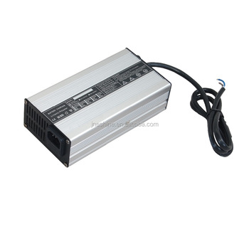 42V/54.6V Battery Charger for E-Bike/E-Scooter