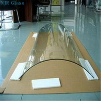shenzhen 4--19mm tempered building glass factory in China
