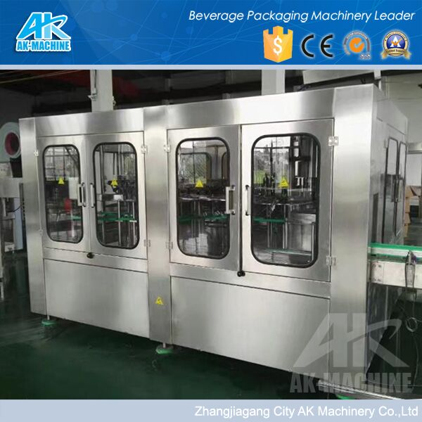 Complete Fruit Small Juice Water Filling Machine Processing Line For The World